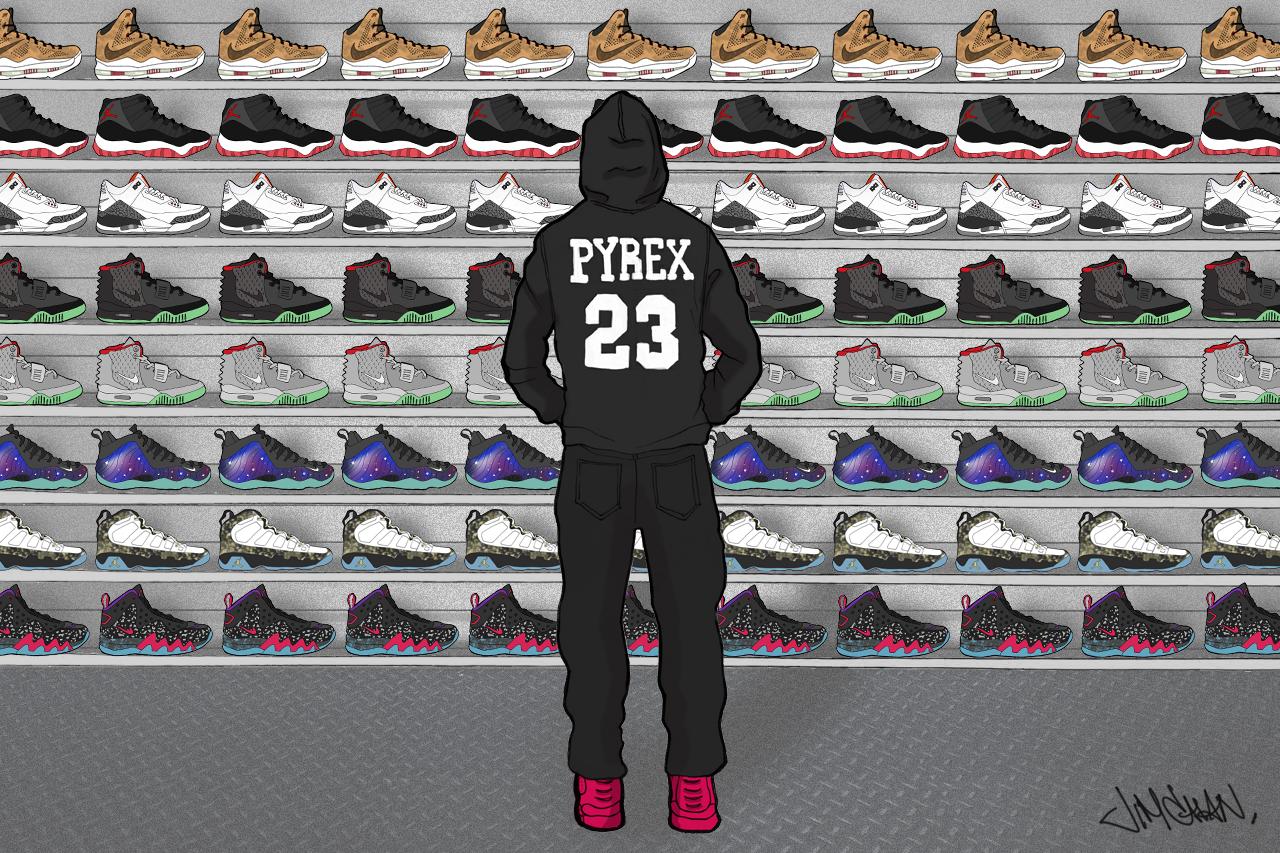 are random restocks good for the sneaker community