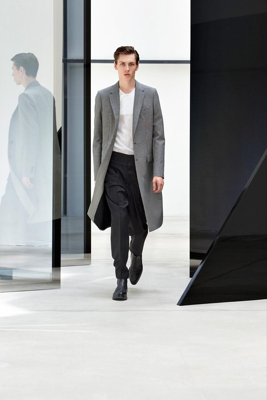 Balenciaga 2014 Spring Collection