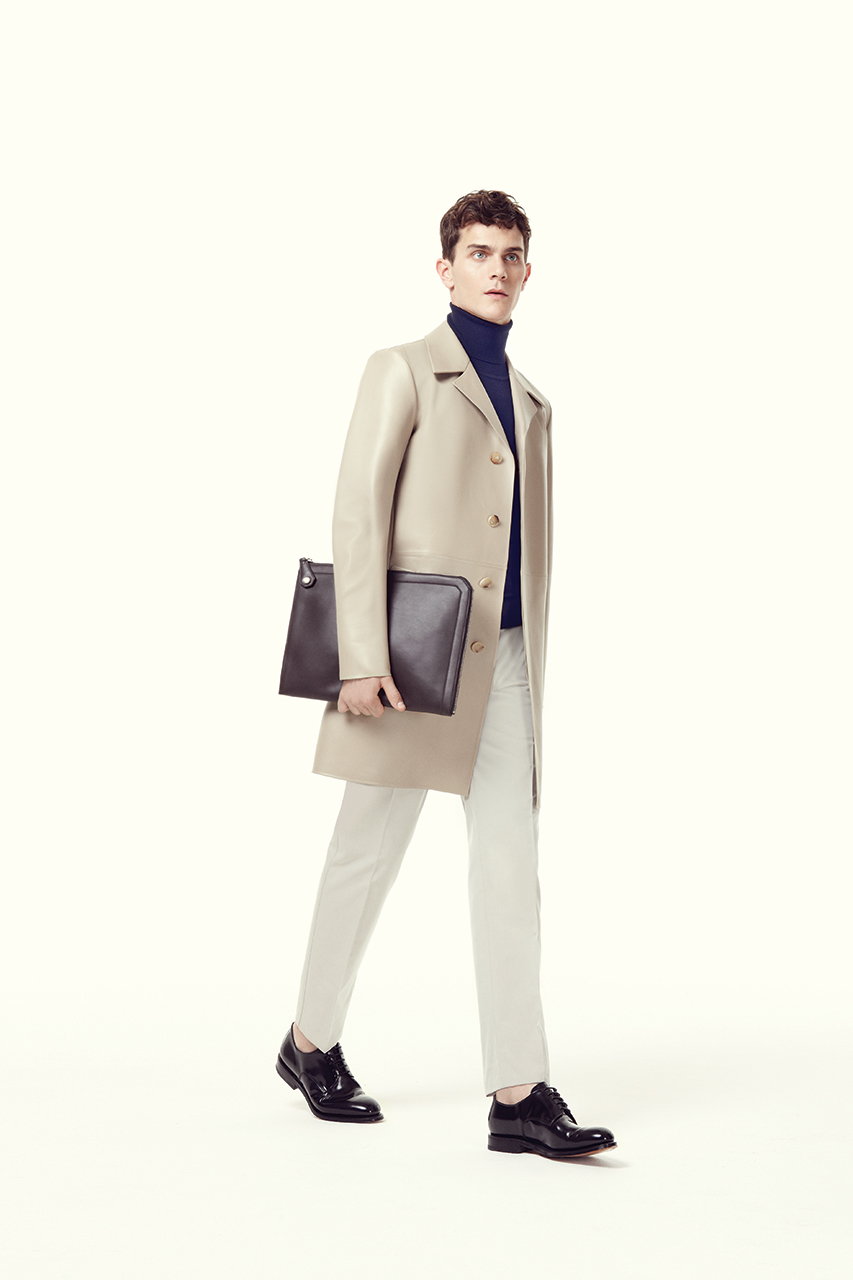 bally 2014 spring summer collection