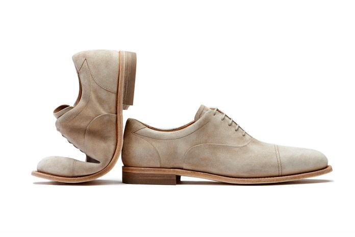 Bally 2014 Spring/Summer Footwear Collection