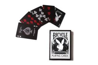 BAPE x Playboy Playing Cards
