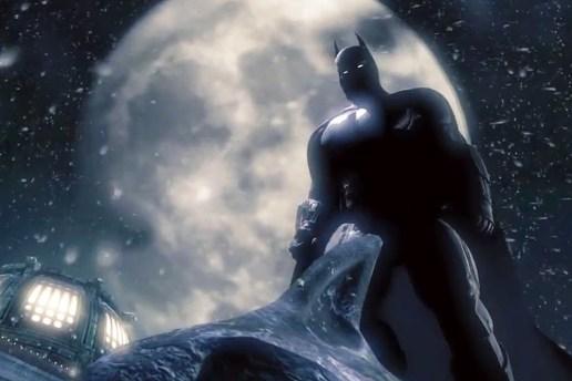 Batman: Arkham Origins Gameplay Trailer