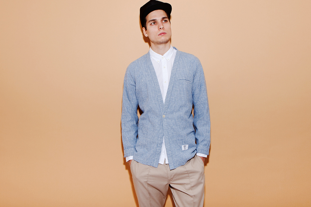 BEDWIN & THE HEARTBREAKERS 2013 Spring/Summer Collection