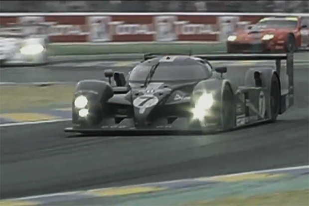 Bentley Celebrates the 90th Anniversary of Le Mans 24 Hours with Les Bentley Boys