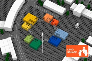 The Unveiling of The BIG LEGO® House