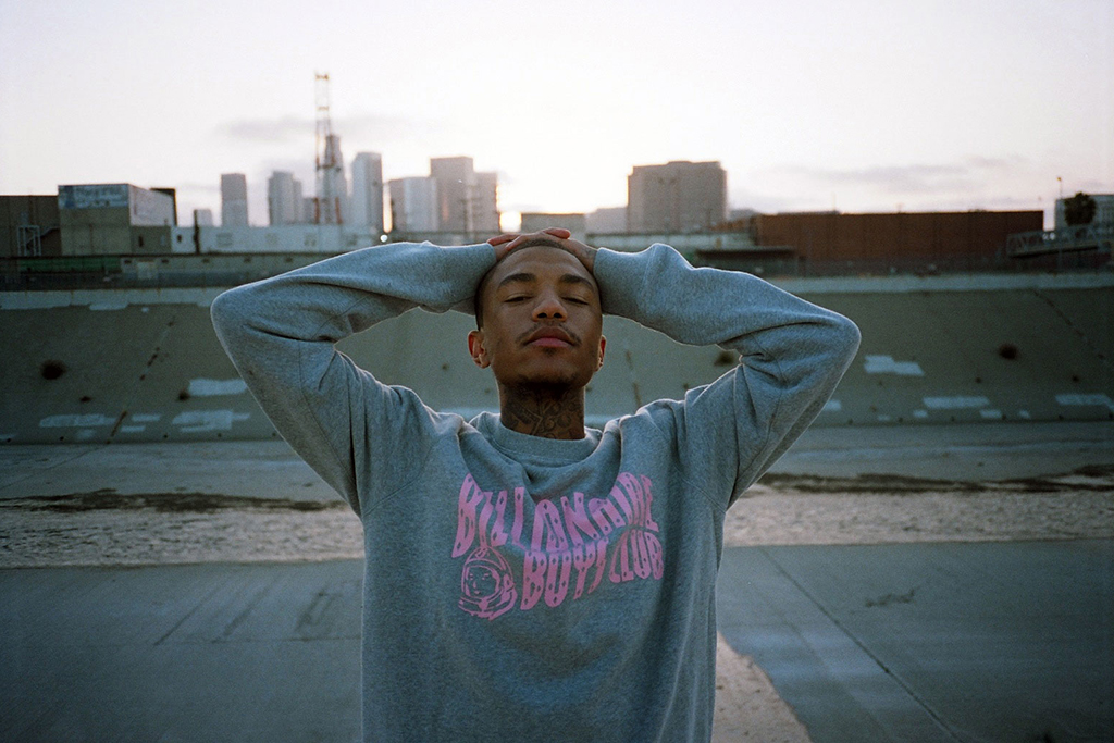Billionaire Boys Club Shot in Los Angeles by Dexter Navy