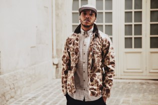 BLACKRAINBOW 2013 Spring/Summer Lookbook