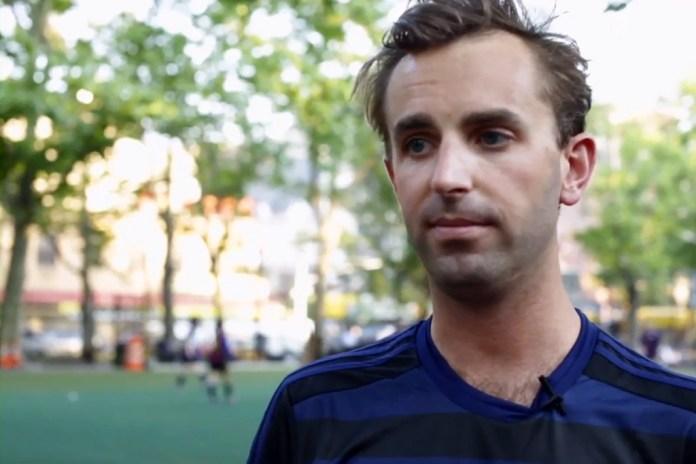 Bradley Carbone Discusses the adidas FANATIC Premier League