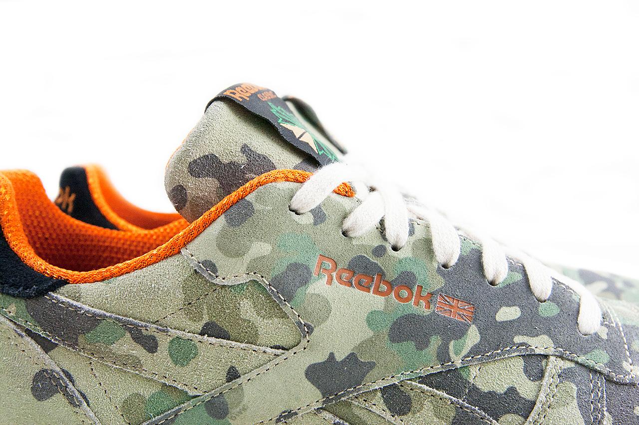 BTNC x Reebok Classic Leather 30th Anniversary