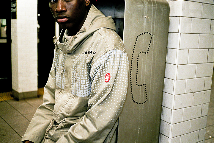 C.E 2013 Spring/Summer Editorial by THE COLLECTIVE SQUARE