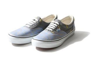C.E x BEAMS x Vans 2013 Summer Era