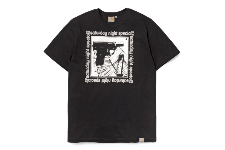 """Carhartt WIP 2013 Spring/Summer """"Sound of Detroit"""" Collection"""