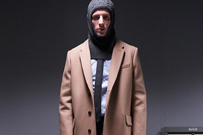 Carven 2013 Fall/Winter Lookbook