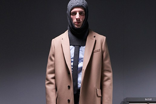 Carven 2013 Fall/Winter Lookbook