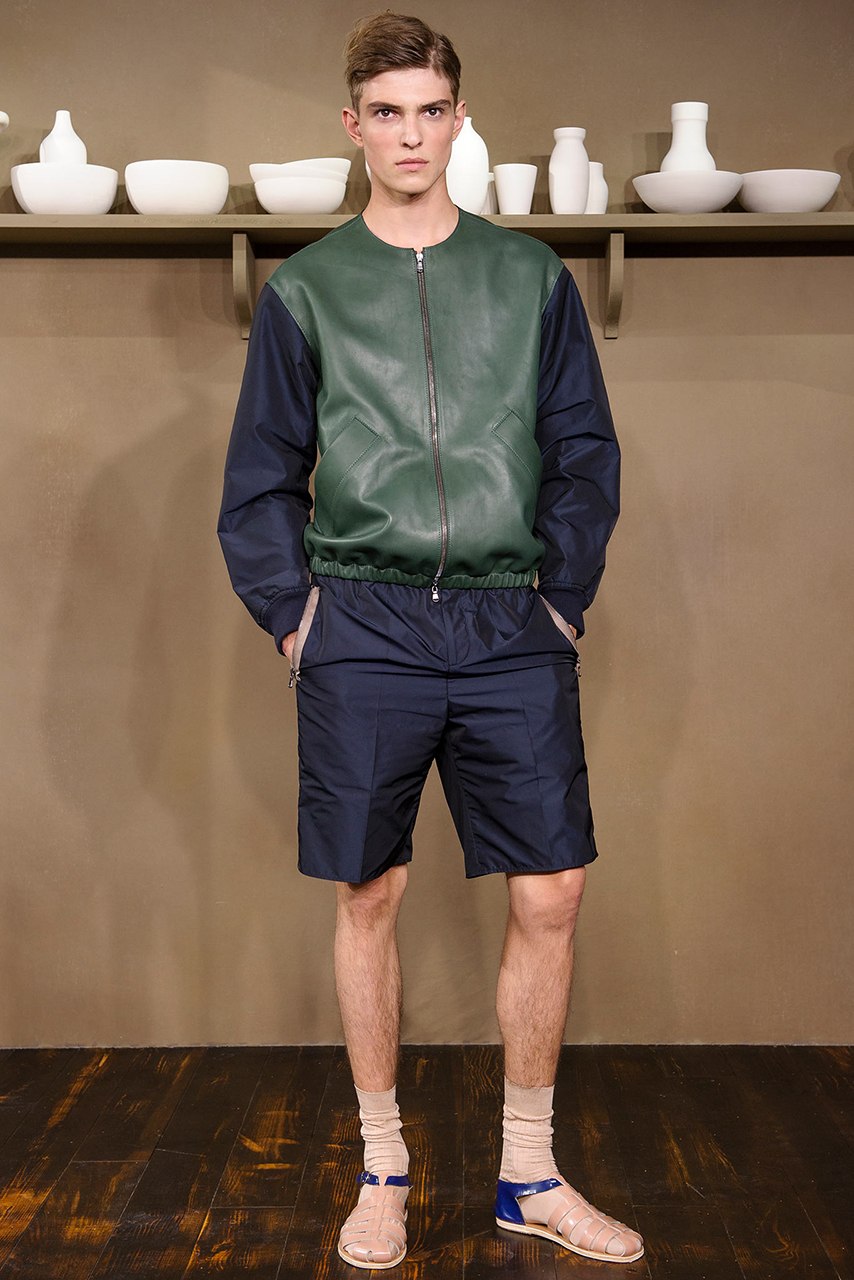 Carven 2014 Spring Collection