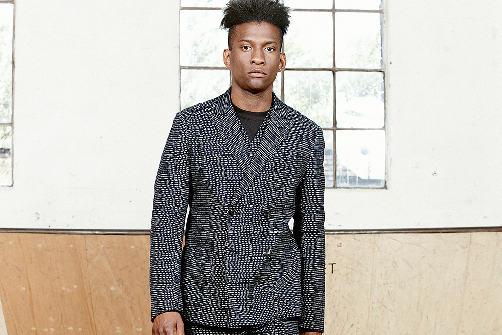 """Casely-Hayford 2014 Spring/Summer """"Secret Colonies"""" Collection"""