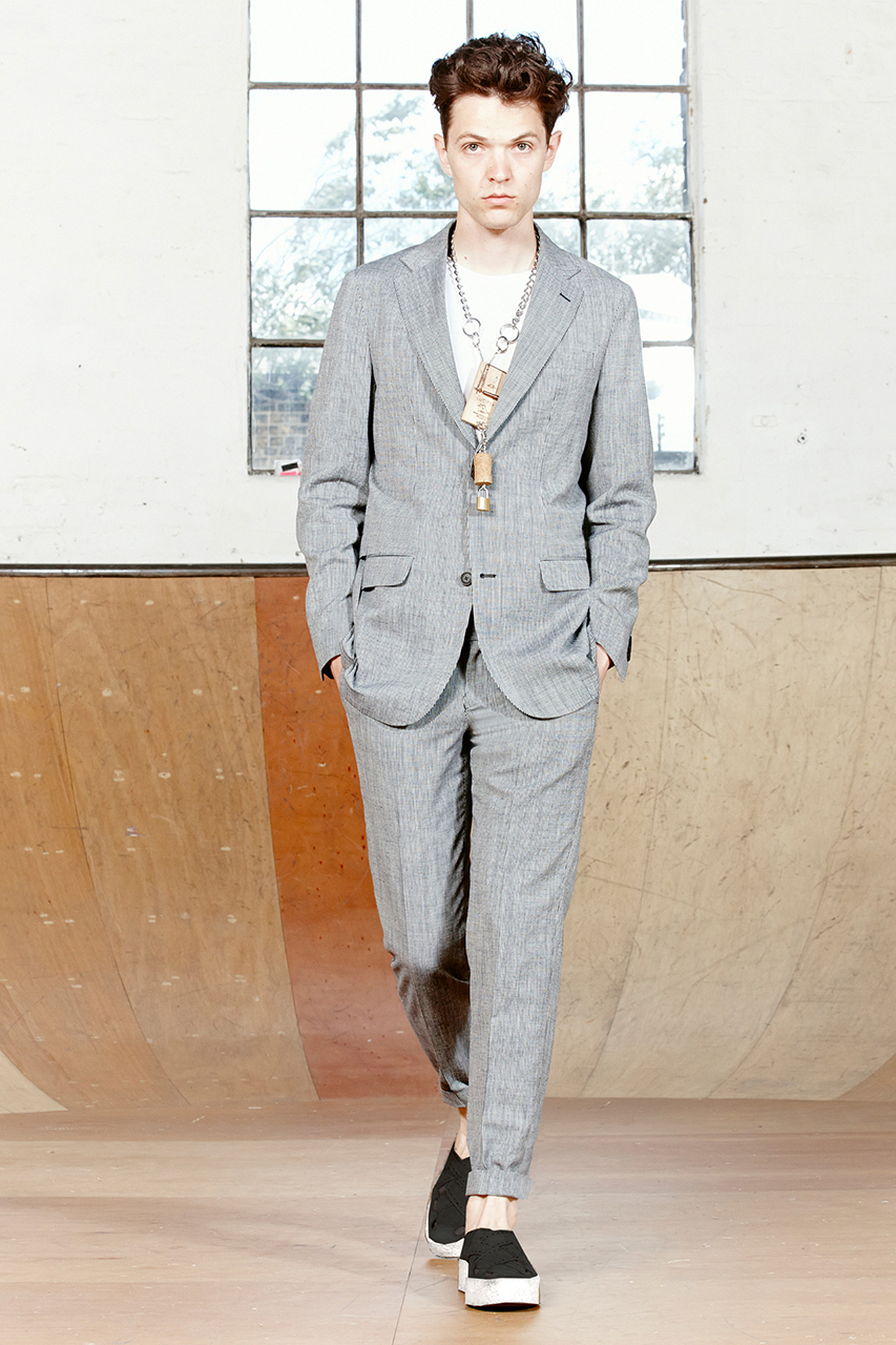 casely hayford 2014 spring summer secret colonies collection