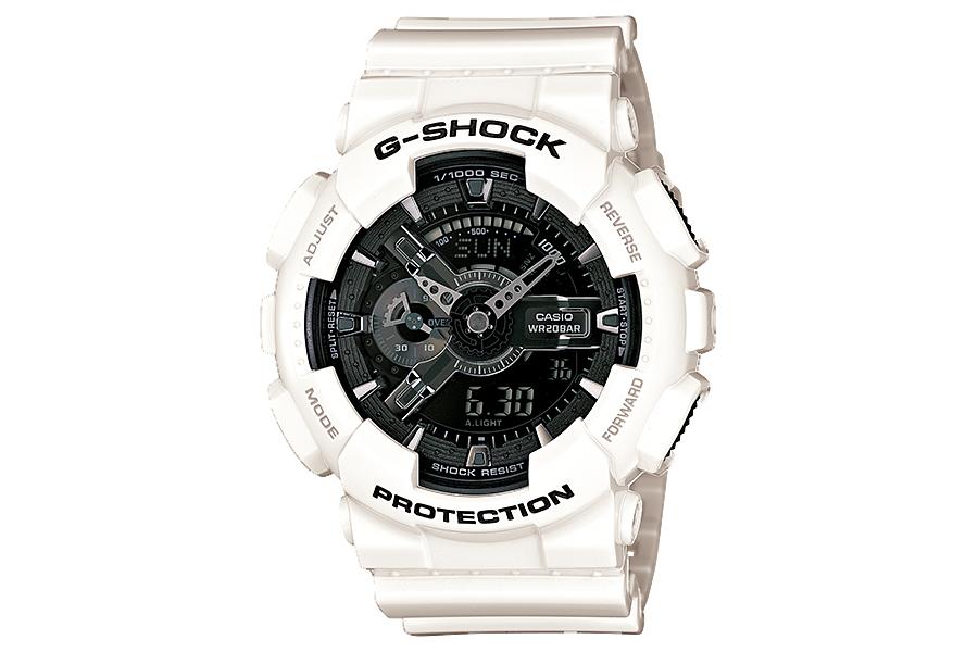 Casio G-Shock 2013 Summer