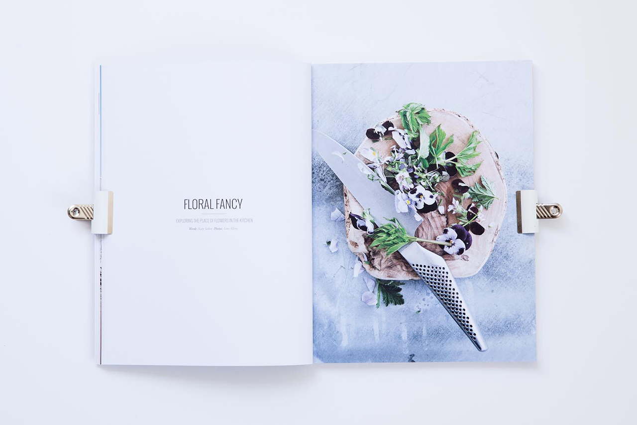 Cereal Magazine Issue 3