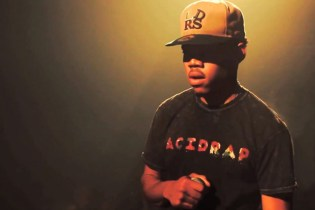 Chance The Rapper – Acid Rap Live (Short Film)