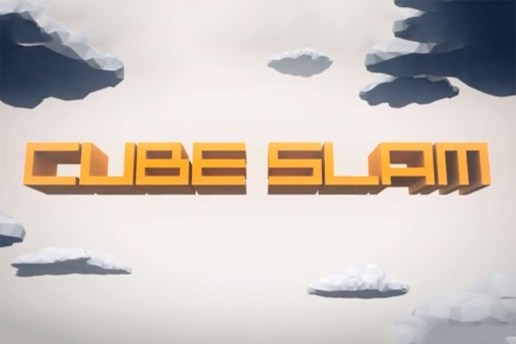 Check Out Google Chrome's Cube Slam Game