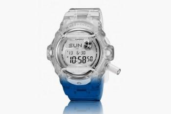 CIROC x Casio G-Shock Breathalyzer Watch