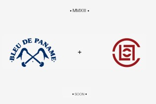 CLOT x Bleu de Paname 2013 Collaboration Announcement
