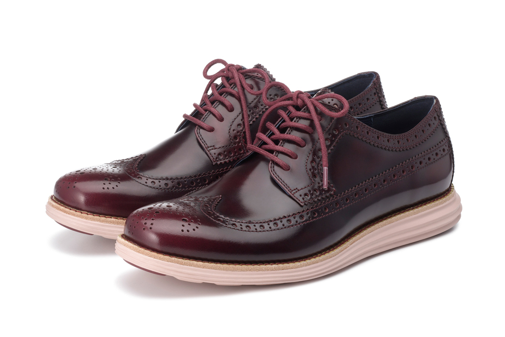 cole haan 2013 fall lunargrand longwing