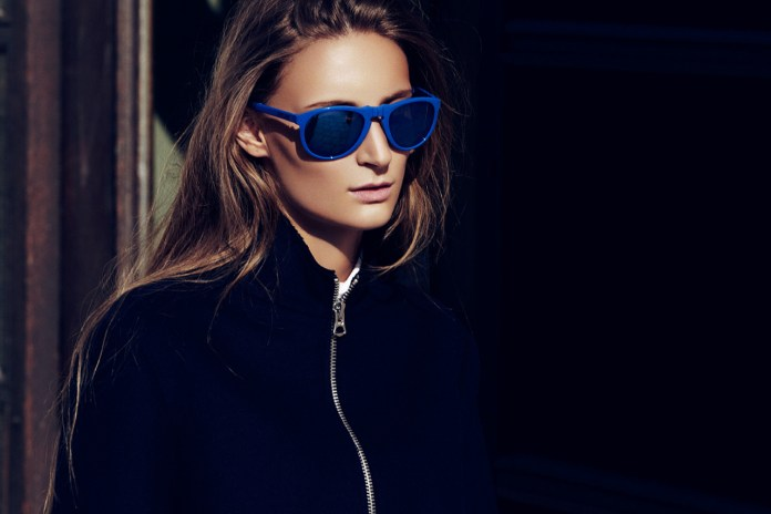 colette x Sunpocket Sunglasses