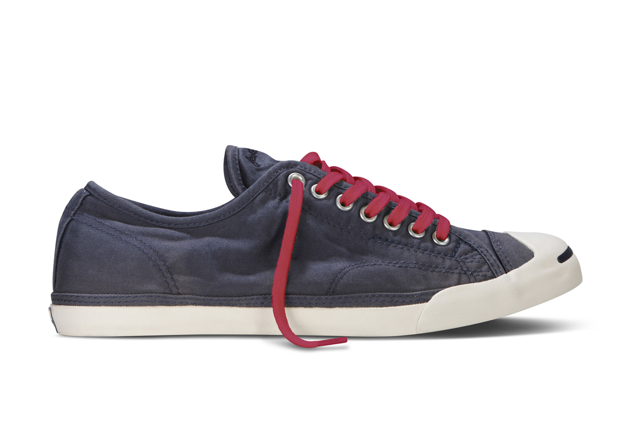 Converse 2013 Fall Jack Purcell