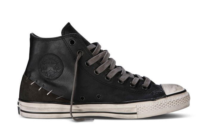 Converse by John Varvatos 2013 Fall Collection
