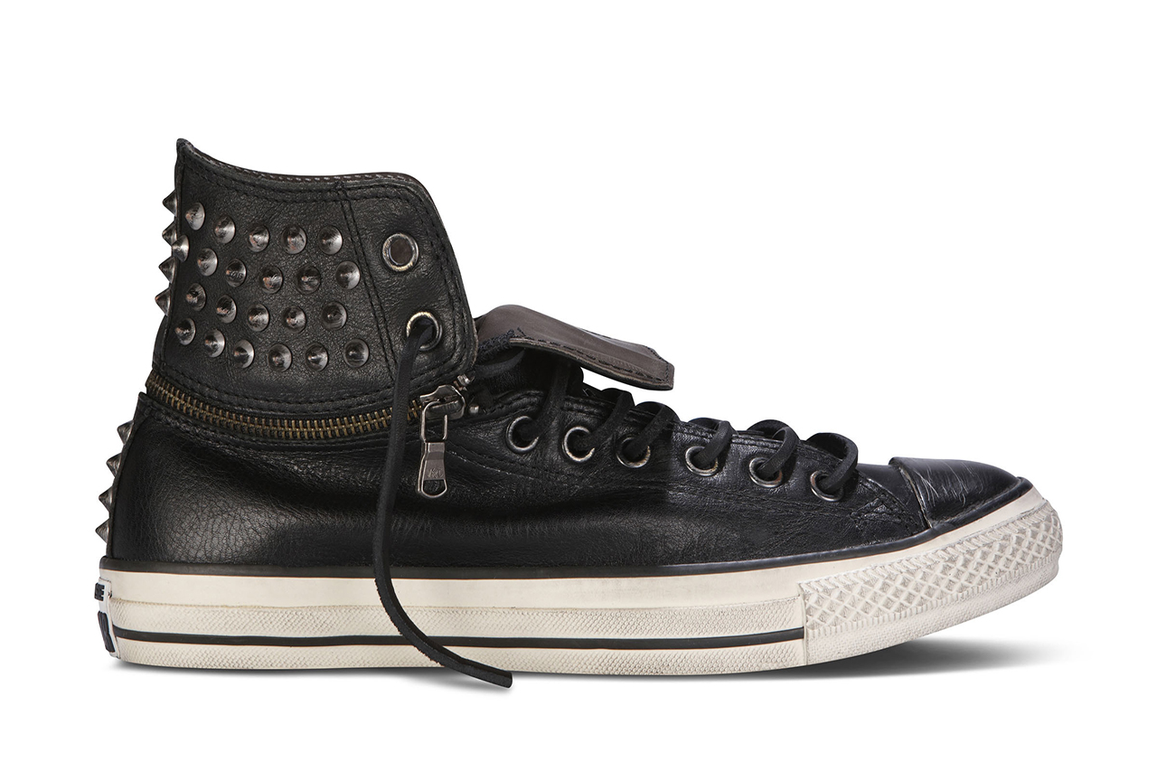 Converse by John Varvatos 2013 Fall Collection