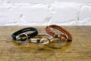 Corter Ring & Hook Bracelet