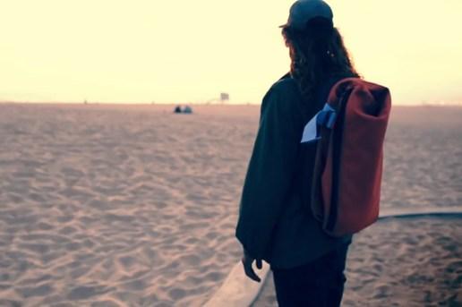 """Côte&Ciel 2013 Spring/Summer """"Sunlight"""" Lookbook   Video"""