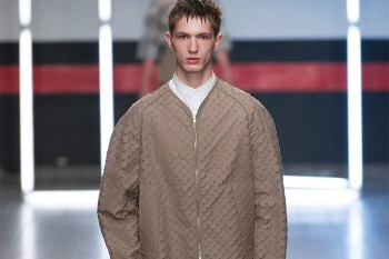 Damir Doma 2014 Spring Collection