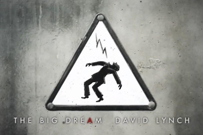 David Lynch – Star Dream Girl