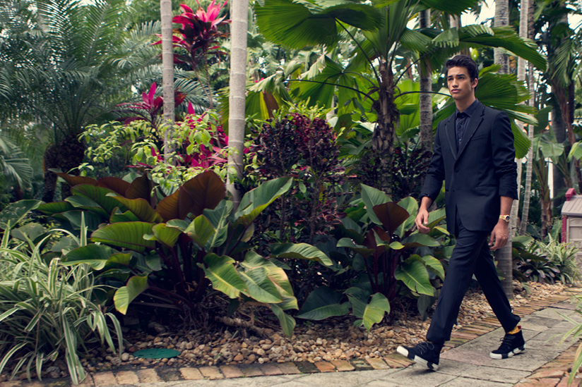"Del Toro 2013 ""Edition IV"" Lookbook"