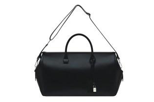 Dior Homme Metal Corner Bags