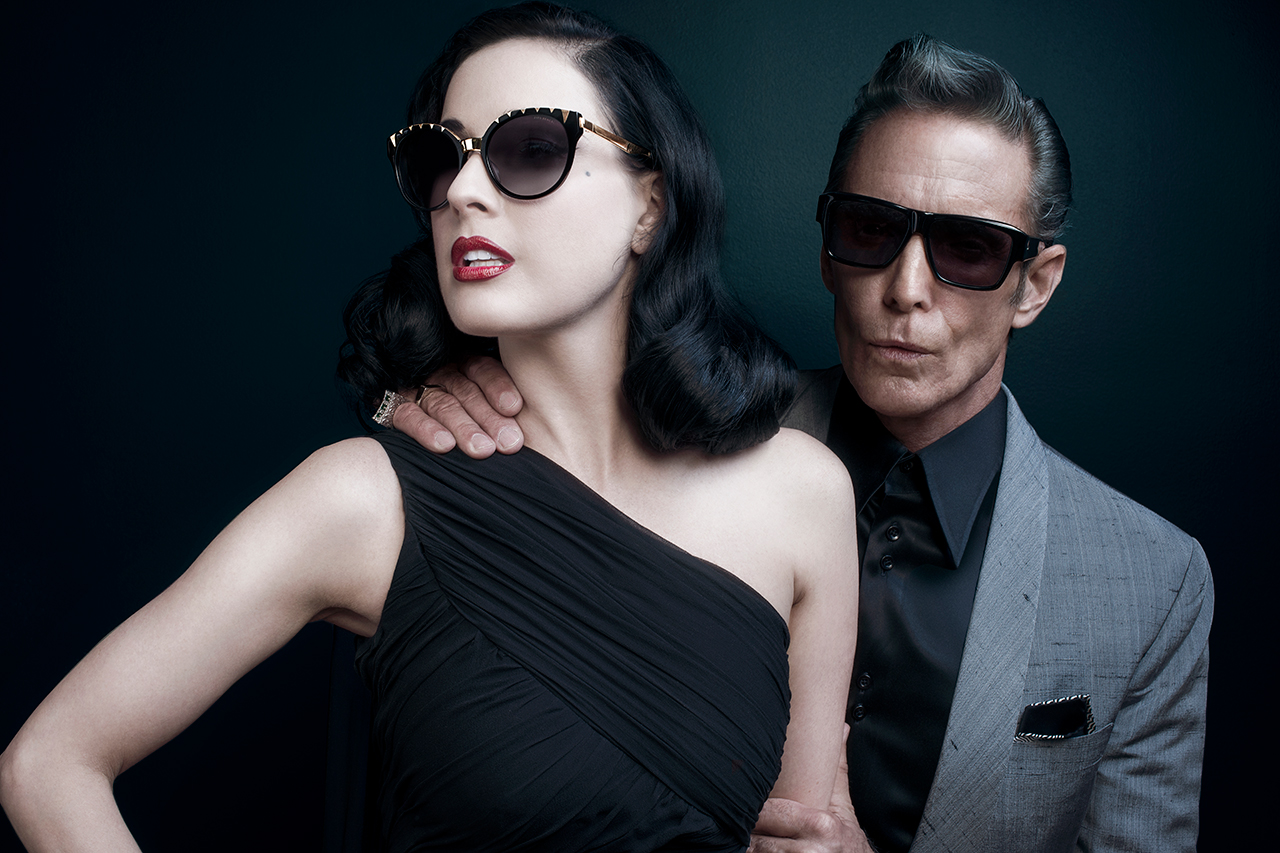 dita 2013 fall winter legends lookbook