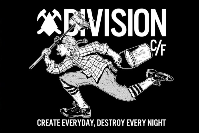 Division Creative Foundry 2013 Summer Video