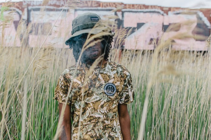 "dopeboymagic 2013 Spring/Summer ""Rest in Fits"" Lookbook by trashhand"