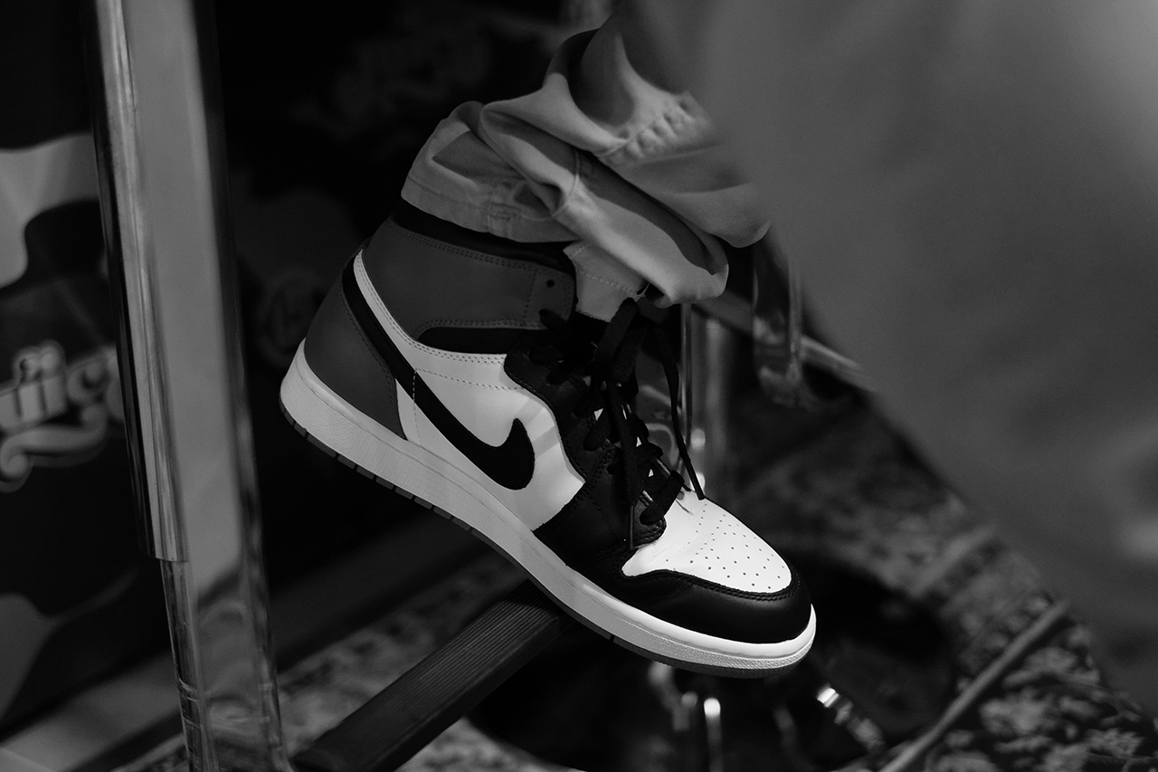 eddie cruz kevin poon and edison chen discuss the undefeated x nike bring back packs and street fashion