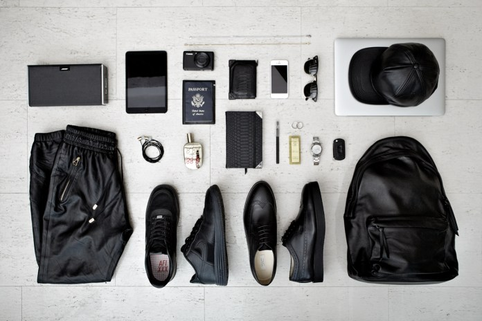 Essentials: Chris Stamp of Stampd LA