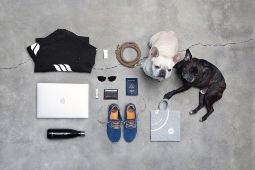 Essentials: Matt Miller of CLAE