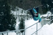f-stop: 'Life in Focus' with Scott Serfas Discusses the World of Snowboard Photography