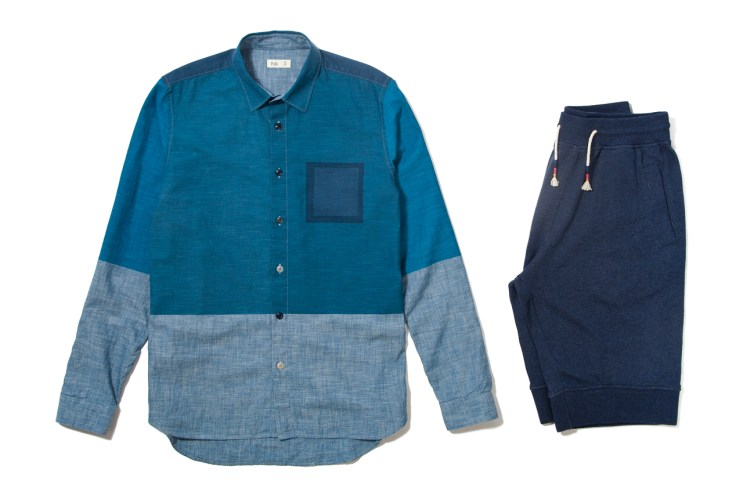 Folk 2013 Spring/Summer Collection