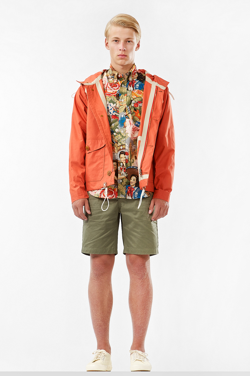 FOTT 2013 Spring/Summer Lookbook