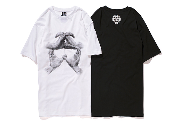 """FRANK x Stussy """"Cult Club"""" Capsule Collection"""