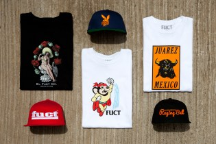 FUCT 2013 Spring/Summer Collection