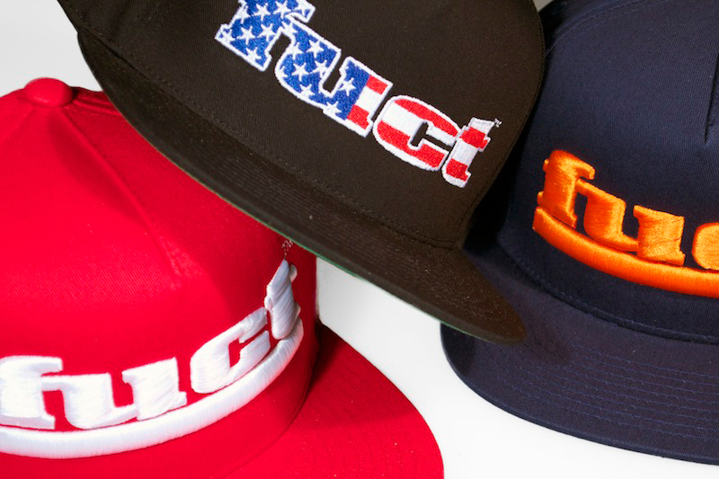 """FUCT 2013 Summer """"Raging Bull"""" Collection"""